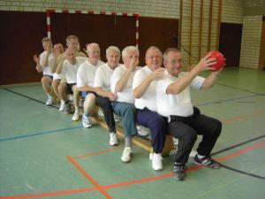 BilderderHerzsportgruppe2009
