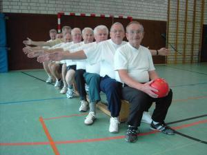 BilderderHerzsportgruppe2011